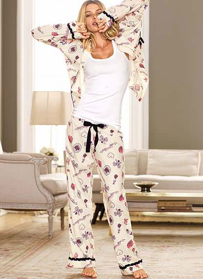 Пижама в подарок девушке 31