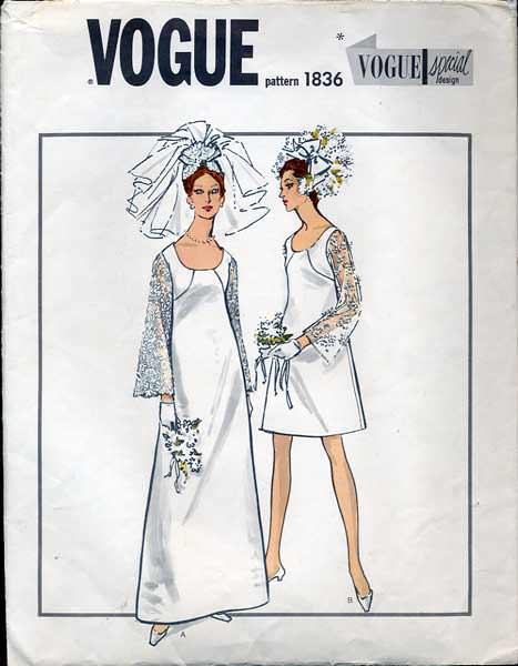 vogue-wedding-1960-bridal-gown
