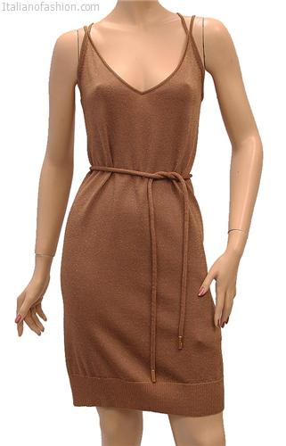 Dolce-and-Gabbana-knee-length-dress