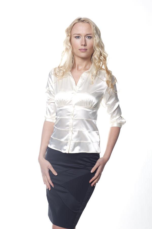 Блузки для офиса Москва