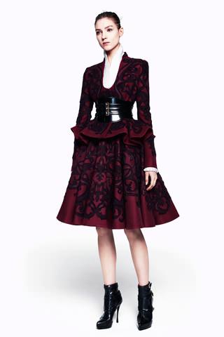 Мода - это творчество! - Страница 2 003m1