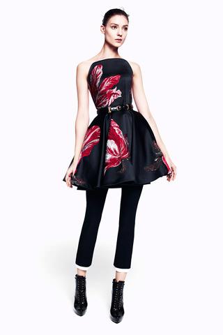 Мода - это творчество! - Страница 2 011m1