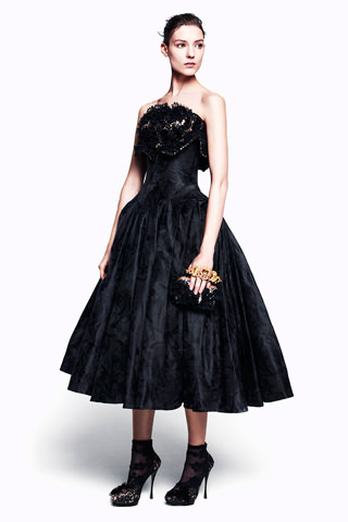 Мода - это творчество! - Страница 2 020m1