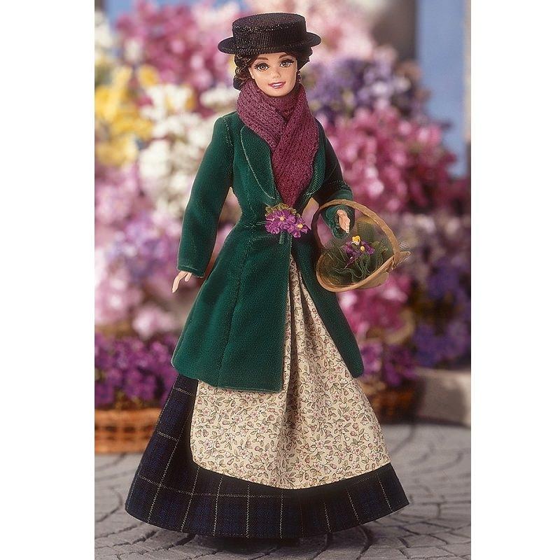 15498 Eliza Doolittle from My Fair Lady  15498_enl